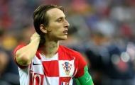 Đội hình cực khủng, nhà Á quân thế giới Croatia sẵn sàng 'khuynh đảo' VCK EURO 2020