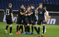 Joachim Low hài lòng khi chứng kiến 'những cỗ xe tăng' đả bại Iceland