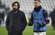Juventus ra 'tối hậu thư' cho Pirlo, chốt luôn HLV sẽ thay thế