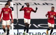 XONG! Rõ chìa khóa để Juventus mua Pogba từ Man Utd