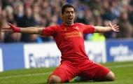 Fan Liverpool muốn đổi ngang Salah với 'người cũ'