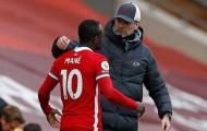 Liverpool sa sút, Sadio Mane thẳng thắn 'vỗ mặt' các đồng đội