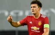Quá uy tín ở Man United, Maguire được đề cử làm 'yếu nhân' tuyển Anh
