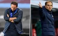 Sao Chelsea đăng đàn, nói rõ khác biệt giữa Lampard với Tuchel