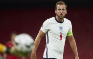 'Tuyển Anh không cần dựa vào Harry Kane nhiều như đã từng với Rooney'