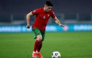 Chuyên gia xác nhận, thành Manchester cùng nhắm mua sao Bồ Đào Nha