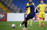 Mbappe sút hỏng penalty, Pháp hạ gục đối thủ bằng 9 thay đổi