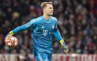 'Neuer vẫn có thể thi đấu đỉnh cao thêm vài năm nữa dù đã 35'