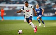 Tottenham thành công 'trói chân' tài năng trẻ 17 tuổi từng được Mourinho khen ngợi