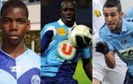 Từ 'bom tấn' Man Utd đến Mahrez: 10 sản phẩm ưu tú nhất lò Le Havre