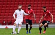 Gạt bỏ Chilwell, Ashley Cole ngậm ngùi chọn ra hậu vệ trái số 1 tuyển Anh