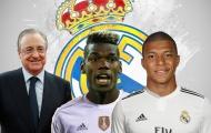 'Vào 3, ra 6', đội hình Real Madrid mùa tới sẽ ra sao?
