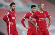 2 yếu tố chính quyết định cục diện top 4 của Liverpool