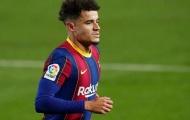 Barca bế tắc với 'cục nợ' 142 triệu bảng