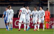 Sao Liverpool nổ súng, Nhật Bản đè bẹp Mông Cổ 14 bàn không gỡ