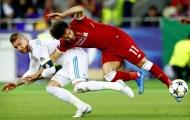 Gặp lại Sergio Ramos, Mohamed Salah khẳng định một điều