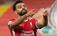 Gạt Mohamed Salah, Rashford chỉ thẳng sao châu Phi đỉnh nhất EPL