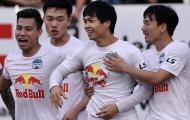 'Ở V-League, HAGL và Hà Nội đang ở một tầm rất khác'