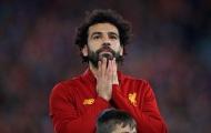 Mohamed Salah: 'Thi đấu ở Tây Ban Nha à? Tại sao không?'