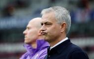 Sở hữu chiếc 'chìa khóa' mới, Mourinho sẽ định đoạt tương lai của Alli