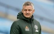 Solskjaer hé lộ người ông muốn bổ sung vào đội hình Man Utd nhất