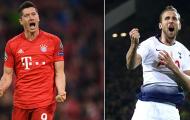 Thi đấu xuất sắc, tiền đạo tuyển Anh được đánh giá 'ngang bằng' với Lewandowski