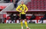 5 tiền đạo đủ sức thay thế Aguero tại Man City
