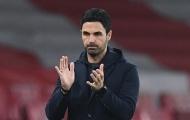 Đại diện xác nhận, Arsenal 'trói chân' cầu thủ thứ 3 trước mùa Hè 2021