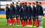 Đội hình ĐT Pháp chạm trán Bosnia: Pogba có mặt, Giroud so tài cùng Dzeko?