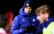 'Virus FIFA' hoành hành, Chelsea đón cú sốc thứ hai sau N'Golo Kante