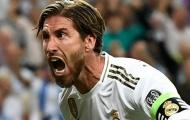 Không được tái ngộ Salah, Ramos thừa nhận sự thật đau đớn nhất