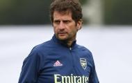 Sự kết thúc của một kỷ nguyên: Nhìn lại 5 dấu ấn của Joe Montemurro tại Arsenal