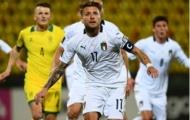 Bóp nghẹt đối thủ, Ý tiếp tục nối dài mạch thắng