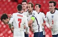 Tam Sư tìm ra 'truyền nhân' của Rooney và Lampard sau trận thắng Ba Lan