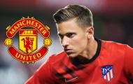 4 lý do Man Utd nên từ bỏ thương vụ mua Marcos Llorente