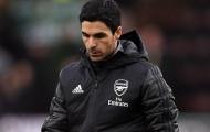 3 CLB tiềm năng xuất hiện, sao Arsenal quyết định chia tay Emirates