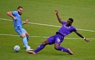 'Khát' tiền đạo, Man Utd tính gây sốc với đồng đội của Luis Nani