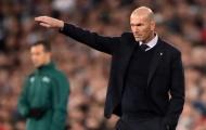 Zidane giờ cũng đã chán Hazard