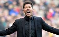 'Bom tấn' 126 triệu khiến BLĐ Atletico Madrid lo sốt vó