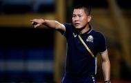 CHÍNH THỨC! Thua đau Đà Nẵng, Hà Nội FC chia tay thuyền trưởng