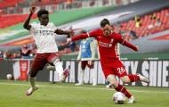 Dimitar Berbatov dự đoán kết quả cuộc đại chiến Arsenal vs Liverpool