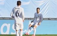 """Real Madrid chào đón sự trở lại của """"hung thần Liverpool"""" trước vòng tứ kết"""