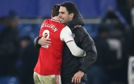 Thay Bellerin, Arsenal hãy cẩn thận với 'con cáo già' Inter Milan