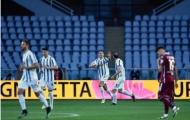 Cứu tinh Ronaldo lên tiếng, Juve 'hút chết' trước nhược tiểu