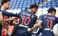 Dính thẻ đỏ, Neymar đại náo đường hầm, sấn sổ ăn thua đủ với đối thủ