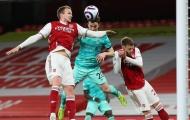Không chỉ Jota, Liverpool còn có 2 'kẻ hủy diệt Arsenal' khác