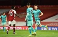 TRỰC TIẾP Arsenal 0-3 Liverpool (KT): Chiến thắng xứng đáng