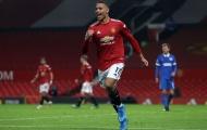 5 điểm nhấn Man United 2-1 Brighton: Vẫn là 'cây nhà lá vườn' mang về chiến thắng