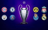 Đánh giá cơ hội vô địch Champions League của 8 CLB
