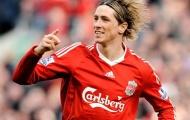 Jurgen Klopp đã có cho mình 'Fernando Torres mới'